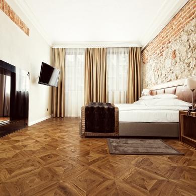 Hotel Alter*****